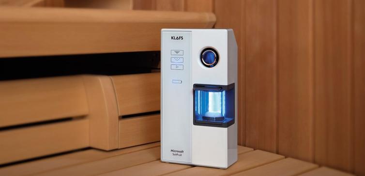 KLAFS Microsalt SaltProX