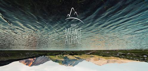 Balance Alpine 1000+