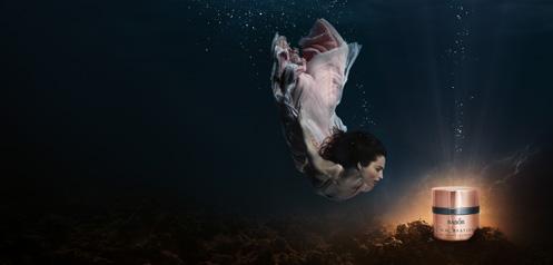 Der Ursprung tiefgehender Schönheit: BABOR SeaCreation