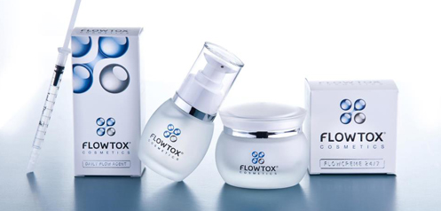 FLOWTOX - NOW Time is relative...