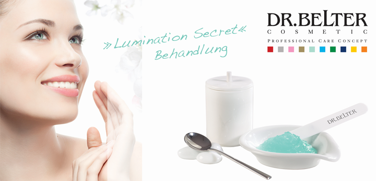 Lumination Secret Behandlung