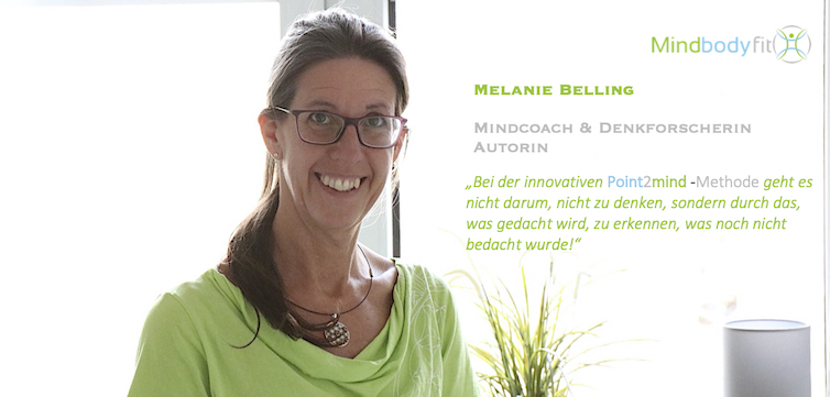 MindWellness durch Point2mind-Methode