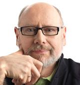 Günther W. Amann-Jennson Schlafpsychologe und SAMINA Gründer