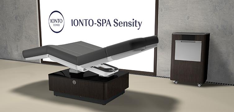 IONTO-SPA Sensity
