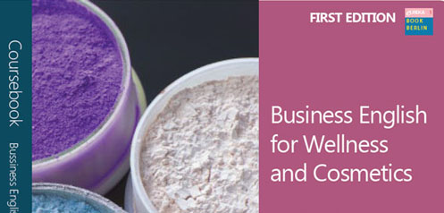 BUSINESS ENGLISH FOR WELLNESS AND COSMETICS