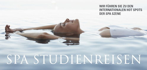 SPA STUDIENREISEN