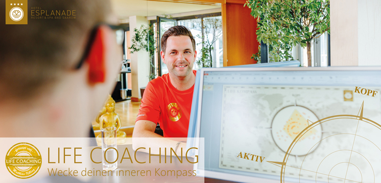 Life Coaching: Neustart – alles auf Anfang!
