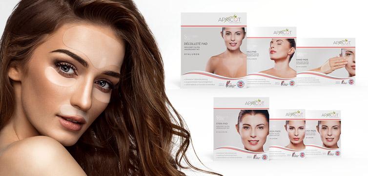 Silicone care® - Glatte Haut nach der 1. Anwendung